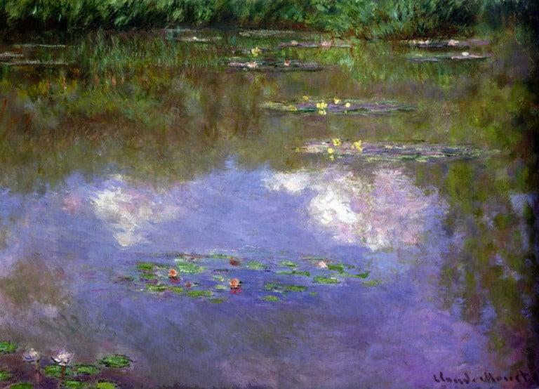 Claude Monet Biography for Kids