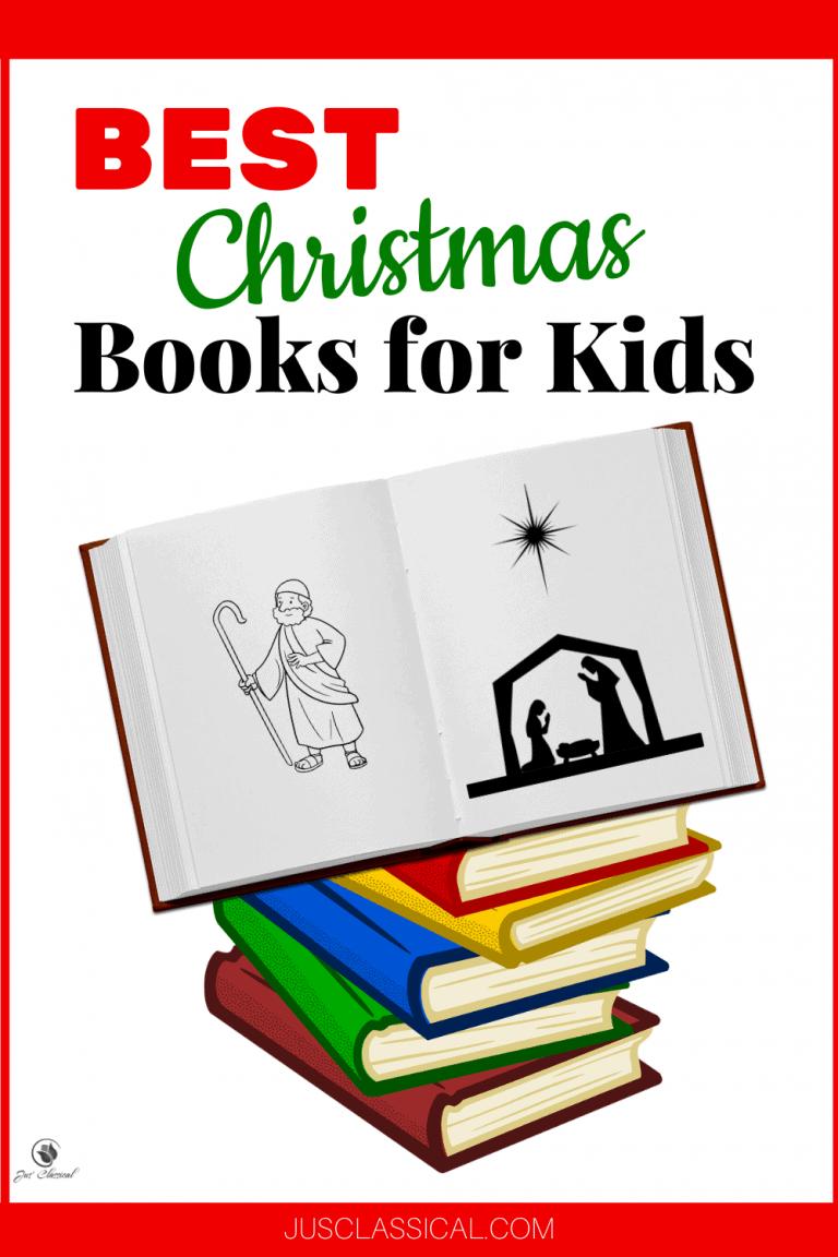 Best Christmas Books for Kids